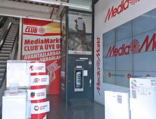 Media Markt İstanbul